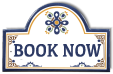 Book now in Hotel casa costa azul
